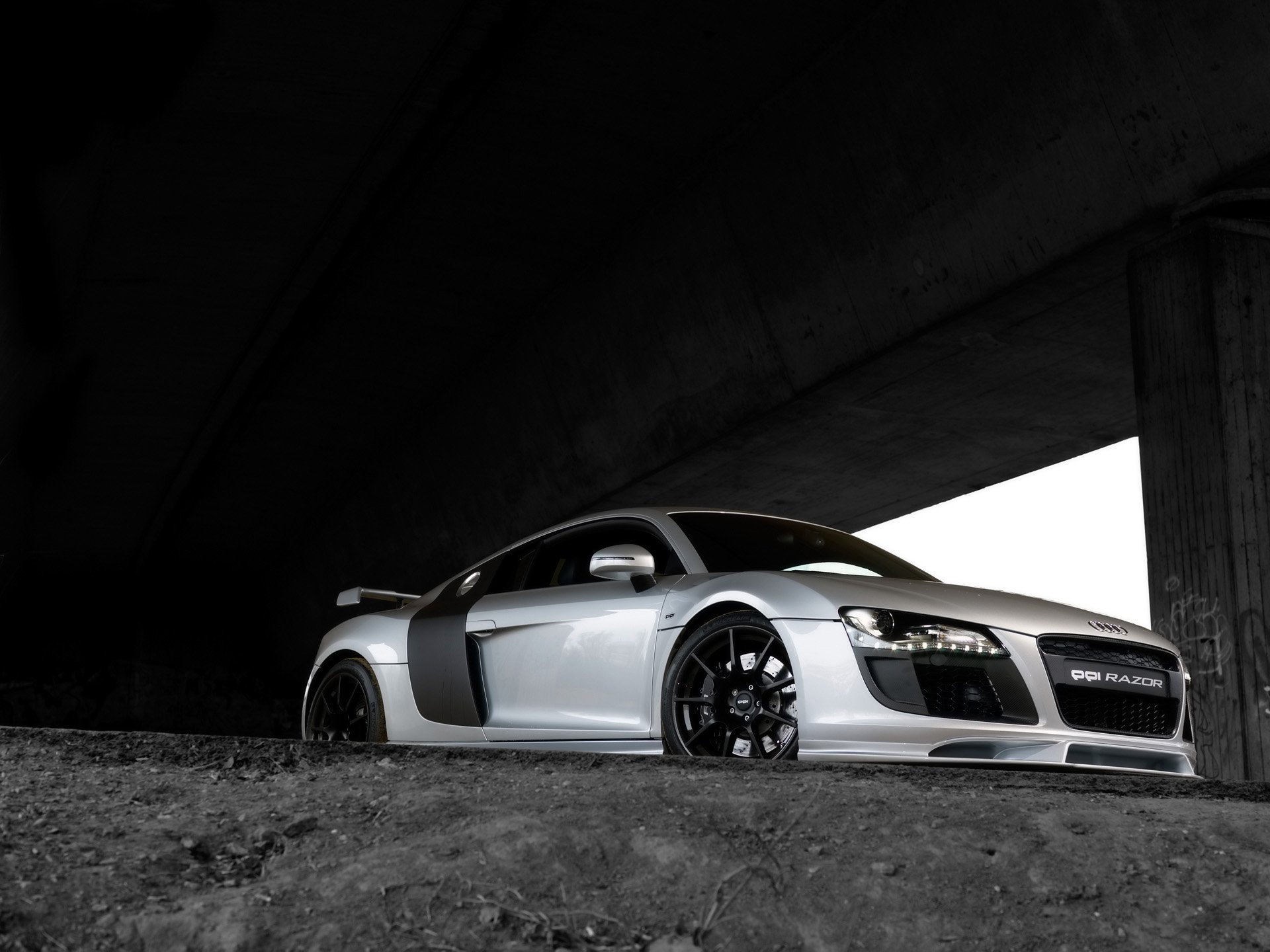 595 Audi HD Wallpapers   Background Images   Wallpaper Abyss HD Wallpaper   Background Image ID 76921  1920x1440 Vehicles Audi