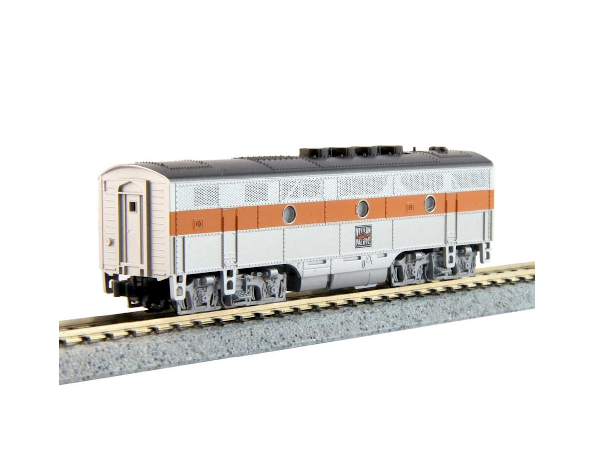 N Scale Kato Track Sets Wiring
