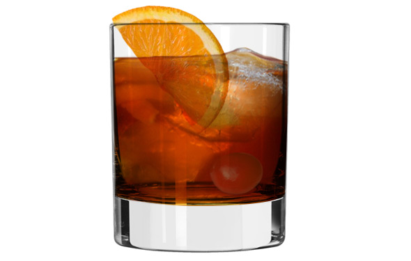 Mad Men   Old Fashioned   AMC Old Fashioned