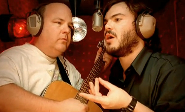 9 Tenacious D Songs That Will Blow Your Mind – IFC