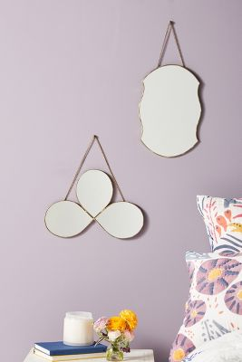 New Wall Art   New Wall D    cor   Anthropologie Key Mirror