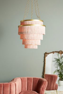 New Lighting New Chandeliers Lamps Amp More Anthropologie