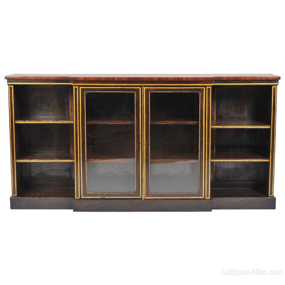 Bookcase 36 Cm Wide