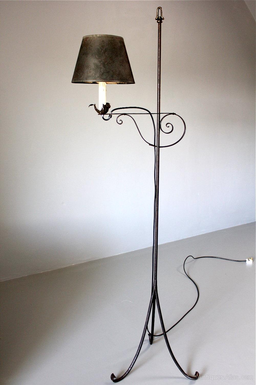Floor Lamp Reading Light