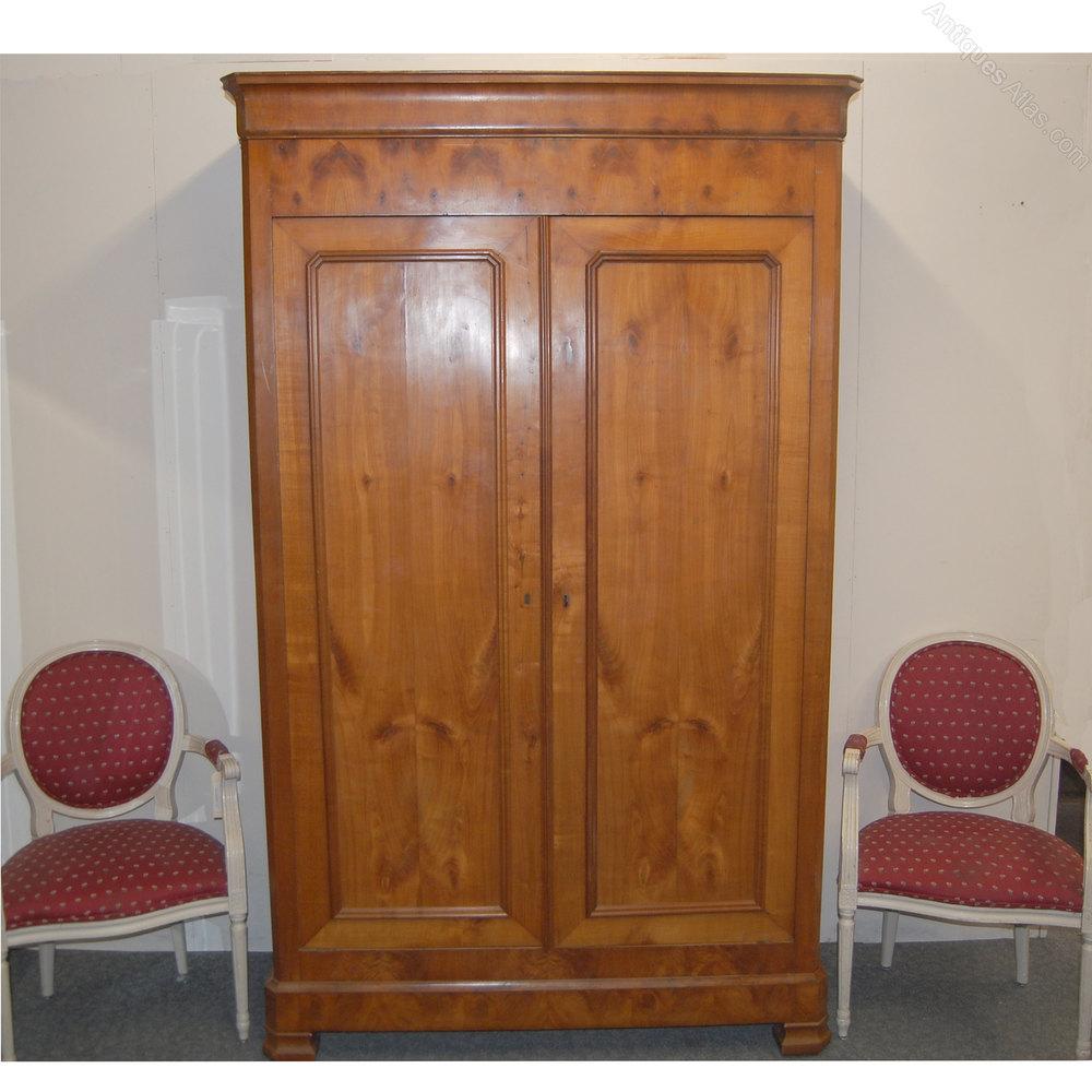 Oak Armoire Wardrobe Sale