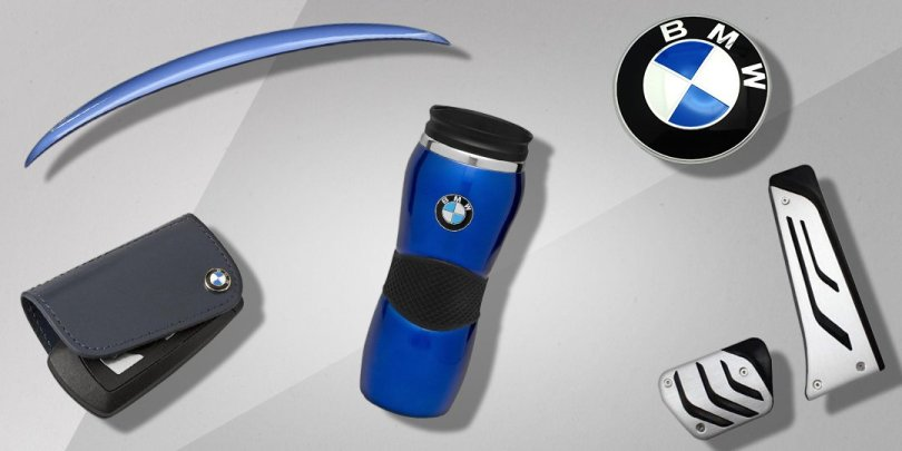 Best BMW Accessories   AskMen