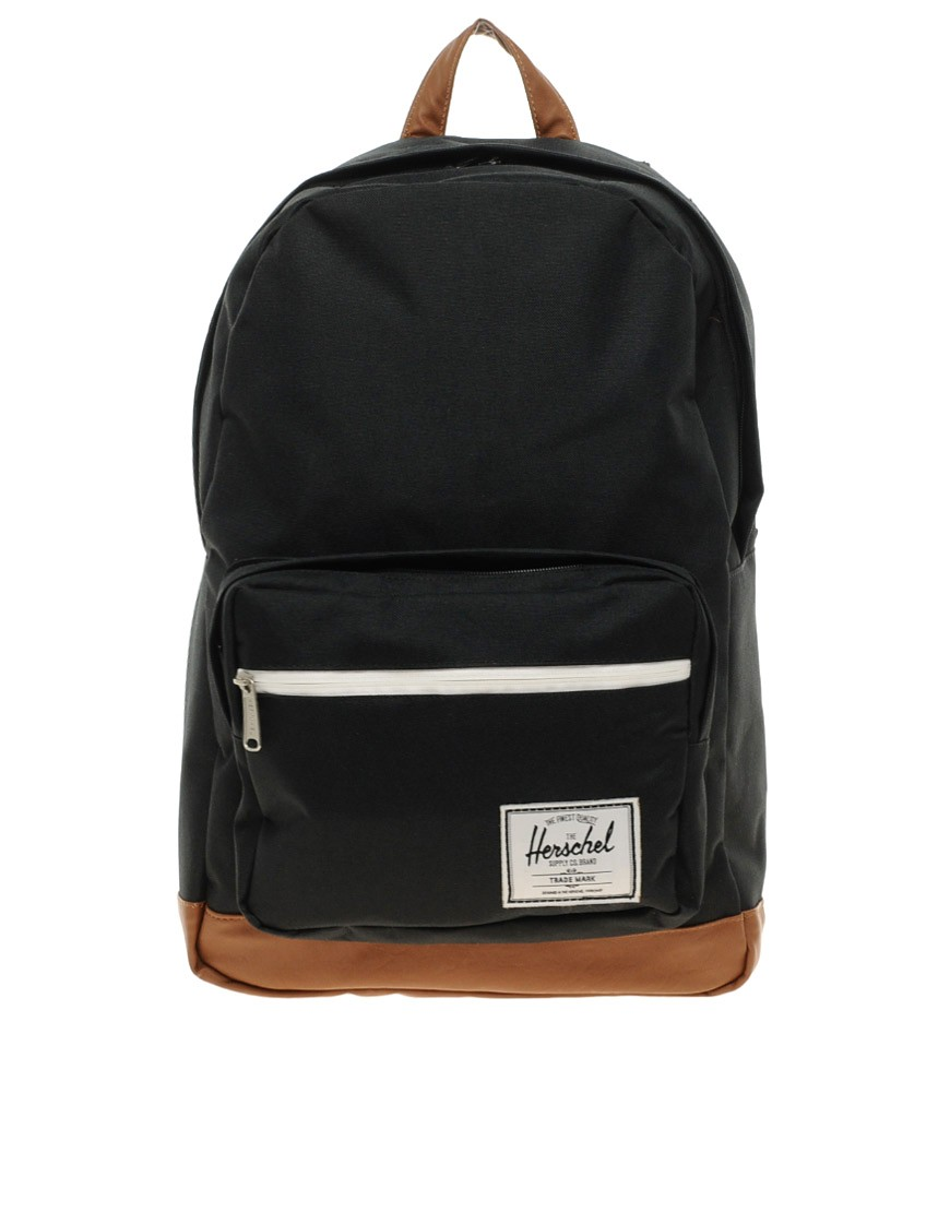 Herschel Supply Co | Herschel Pop Quiz Backpack at ASOS