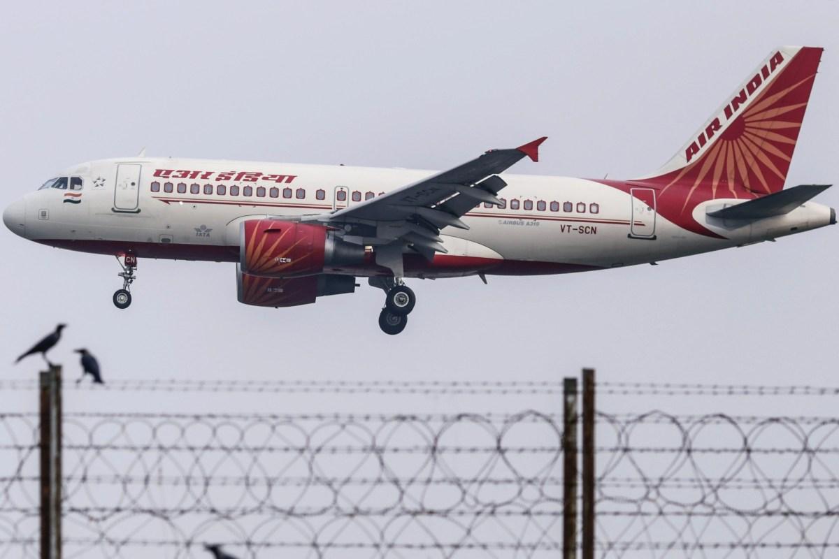 air india booking - HD1199×800
