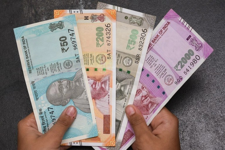 The Rupee Needs Shock Therapy, Not Homoeopathy Or Half ...