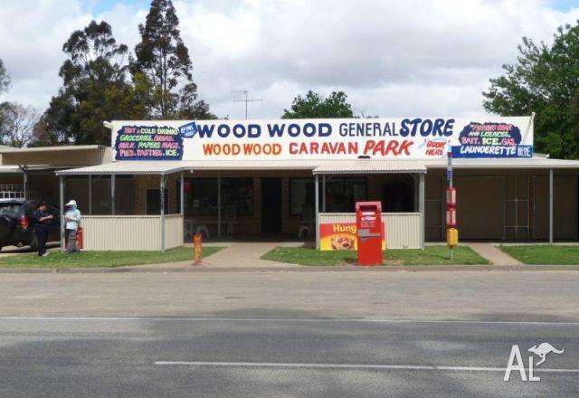 Fish Shop Victoria Park