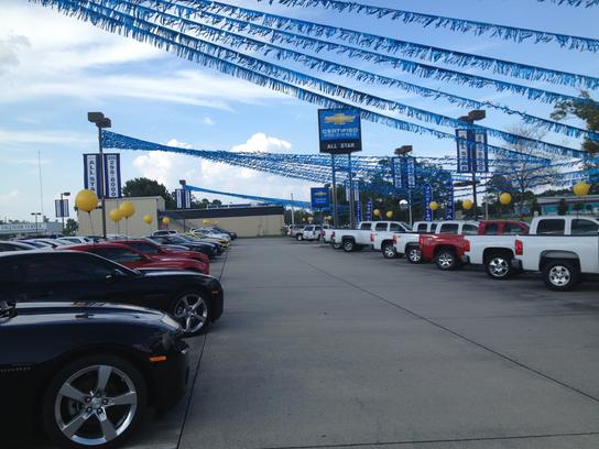 All Star Chevrolet Baton Rouge La 70816 6247 Car