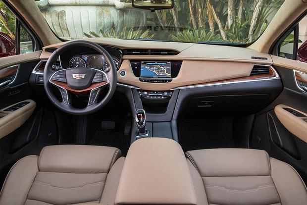 10 Best Car Interiors Under  50 000   Autotrader 10 Best Car Interiors Under  50 000 featured image large thumb0
