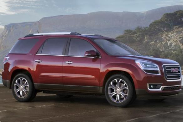 2015 GMC Acadia vs  2015 Buick Enclave  What s The Difference     2015 GMC Acadia vs  2015 Buick Enclave  What s The Difference  featured  image large