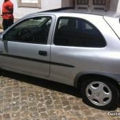 Opel Corsa Usado Diesel (3)