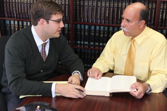 Lawyer Aaron Sokolow Washington Dc Attorney Avvo