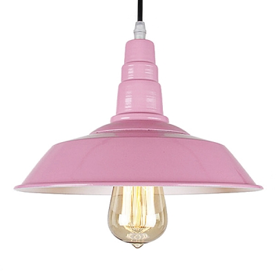 pendant lighting pink # 43