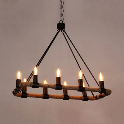 pendant lighting rope # 21