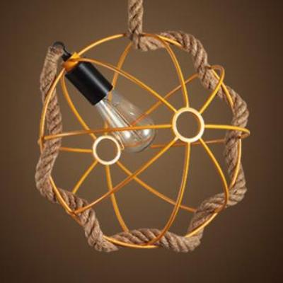 pendant lighting rope # 59