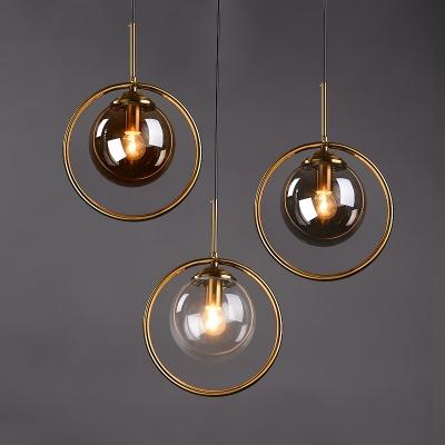 drum shade mini pendant light # 48