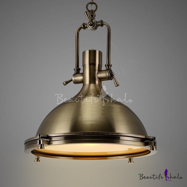 Nautical Mini Pendant Lights