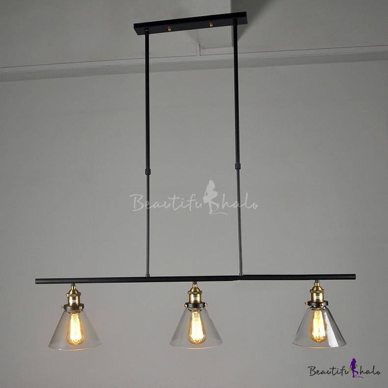 Rustic Mini Pendant Lights