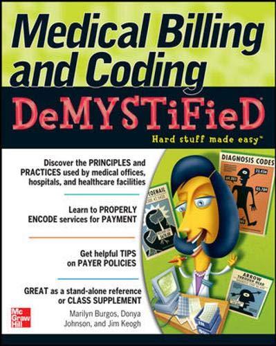 Medical Billing Books Free Download