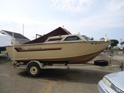 Starcraft Islander boats for sale in Michigan - boats.com