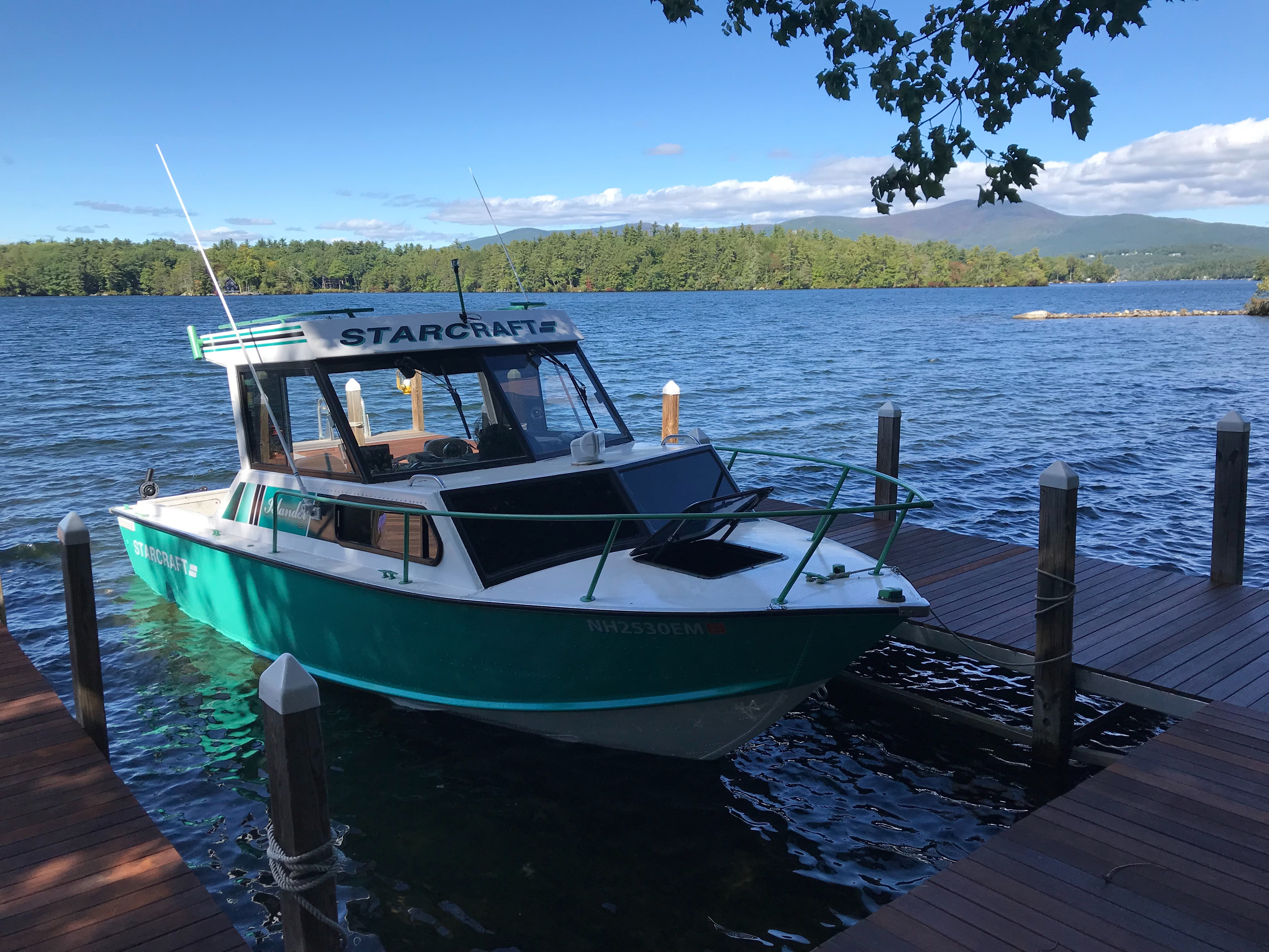 Starcraft Islander boats for sale in United States - boats.com