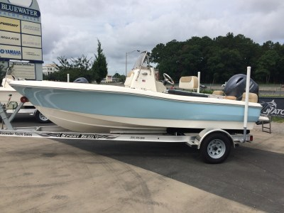 Pioneer 180 Islander boats for sale - boats.com