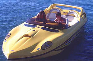 Sonic Jet Performance 22 Vortex Boats Com