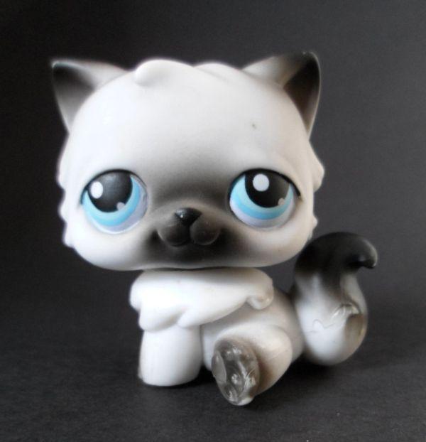 littlest pet shop cats # 51