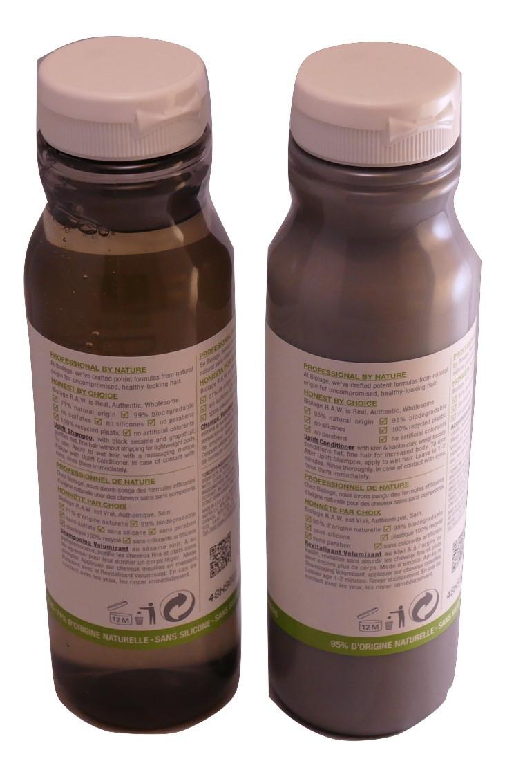 Matrix Biolage Raw Conditioner