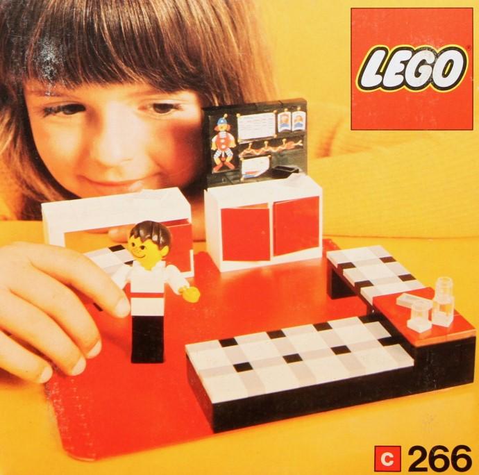 266 1 Children S Room Brickset Lego Set Guide And Database