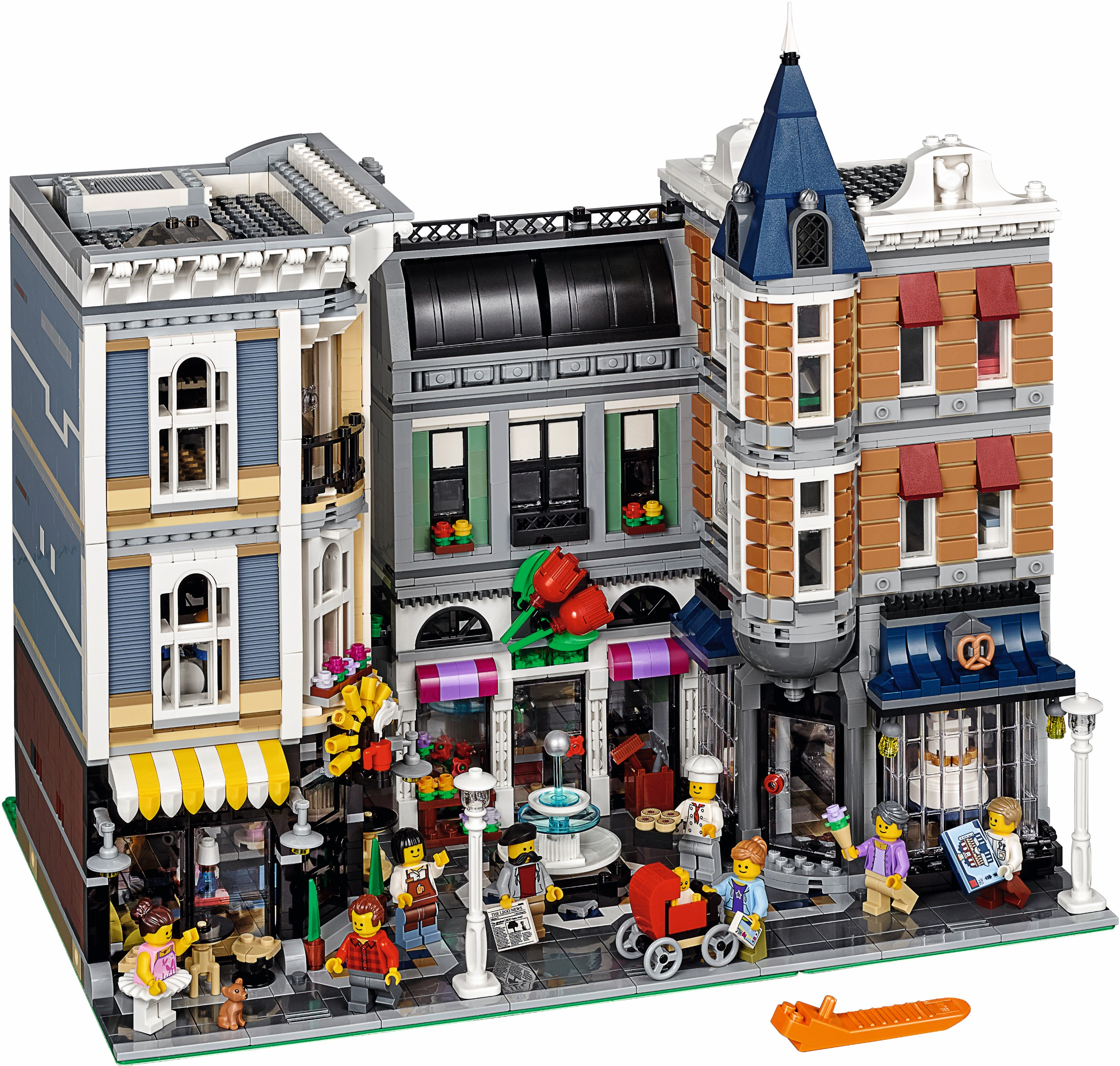 2017   Brickset  LEGO set guide and database Assembly Square