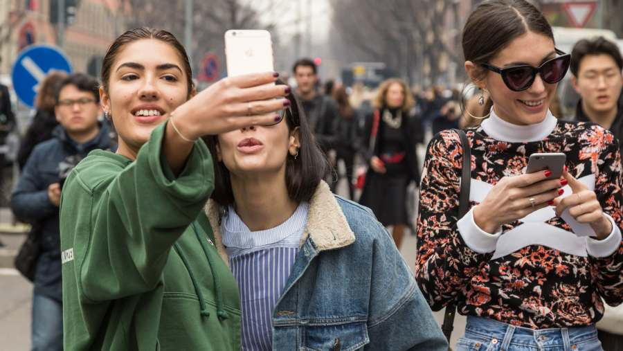 Fashion GPS Brands Boost Influencer Marketing Budgets