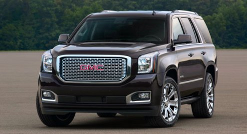 GM s Big Daddy SUVs  2015 Chevrolet Tahoe and Suburban  and 2015 GMC     GM s Big Daddy SUVs  2015 Chevrolet Tahoe and Suburban  and 2015 GMC Yukon  and Yukon XL