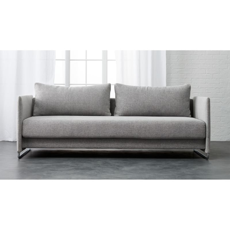 Full Size Pull Out Sleeper Sofa
