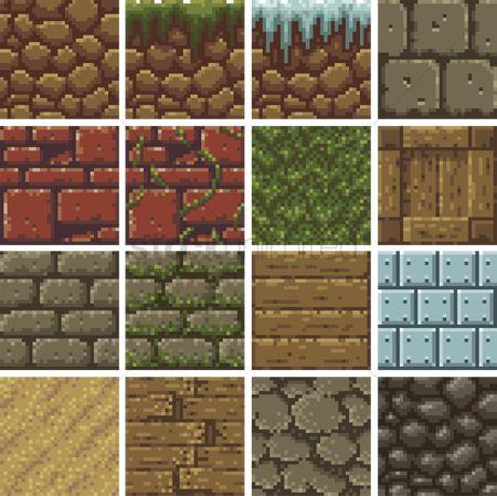 Free Pixel Background Stock Vectors Stockunlimited
