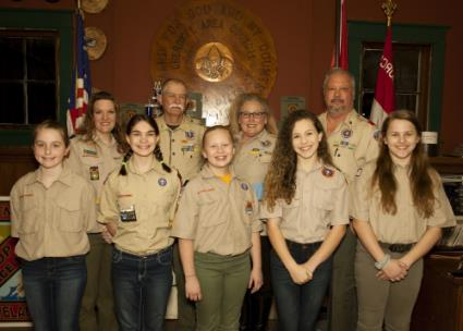 Scouts Bsa Officially Launches In February Chattanoogan Com