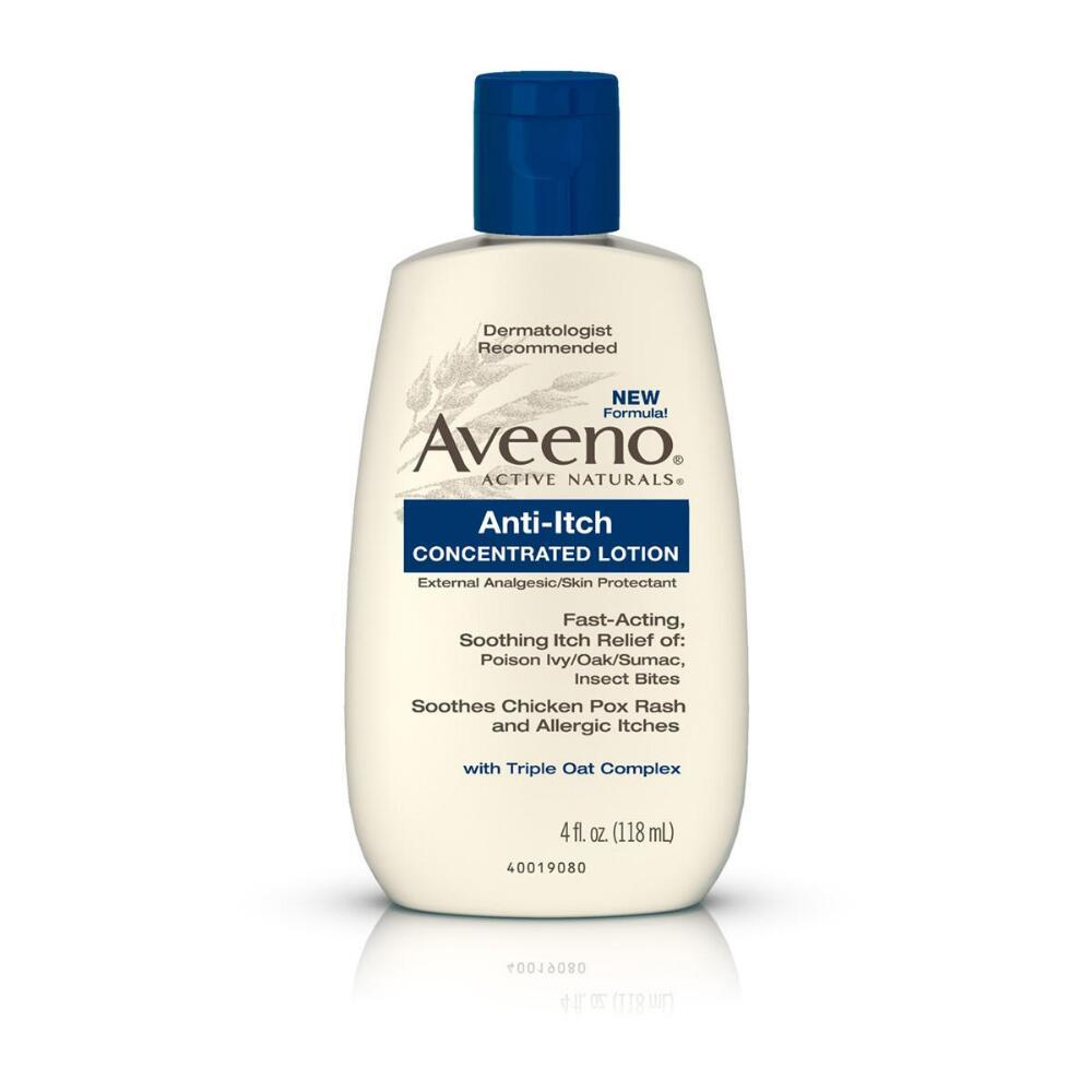 Aveeno Skin Care Reviews