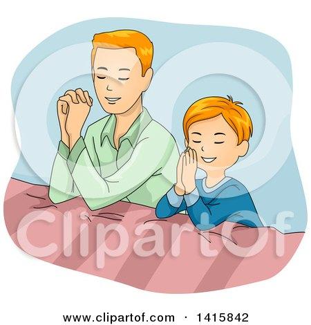 Royalty-Free (RF) Pray Clipart, Illustrations, Vector ...