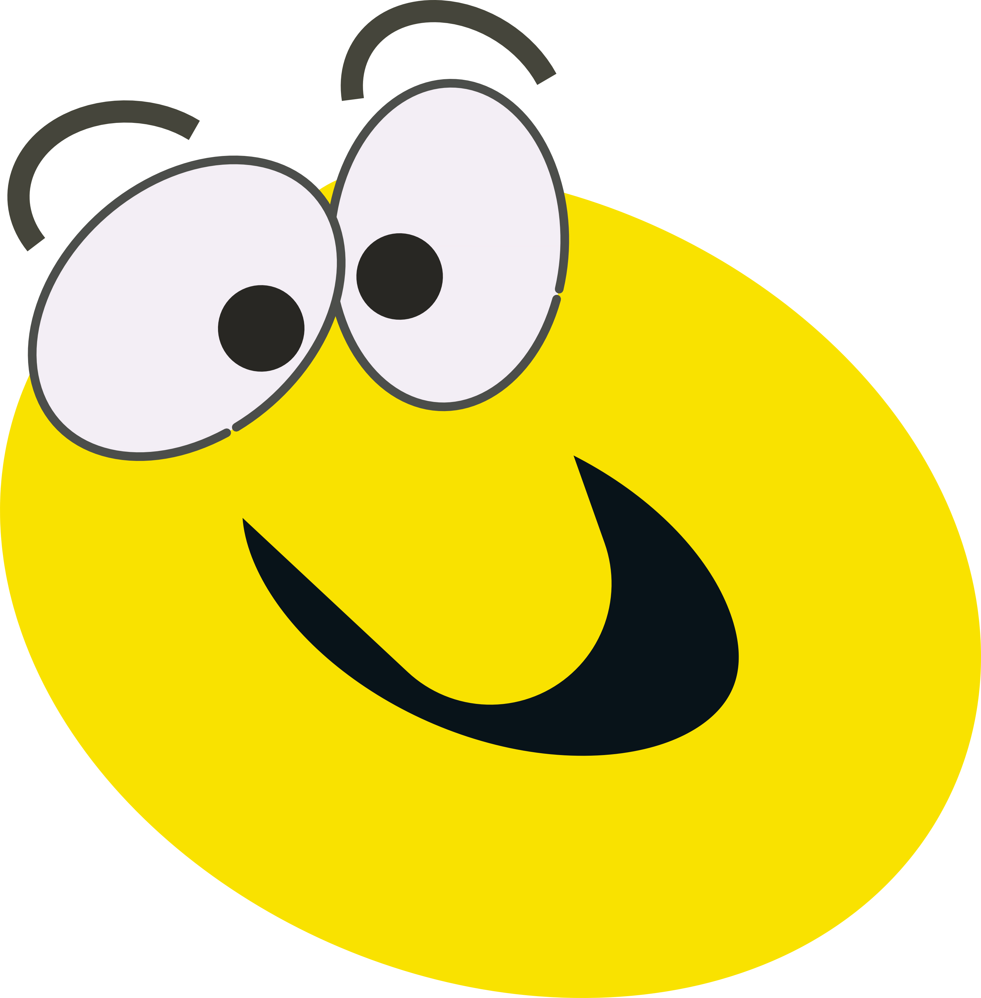 Laughing Smiley Face Clip Art | Clipart Panda - Free ...