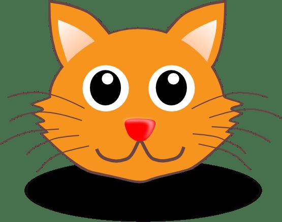 Cat Face Clipart | Clipart Panda - Free Clipart Images