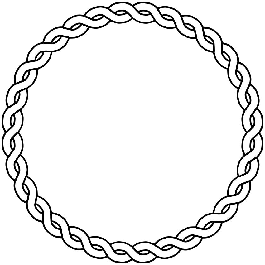 Jump Rope Certificate Template