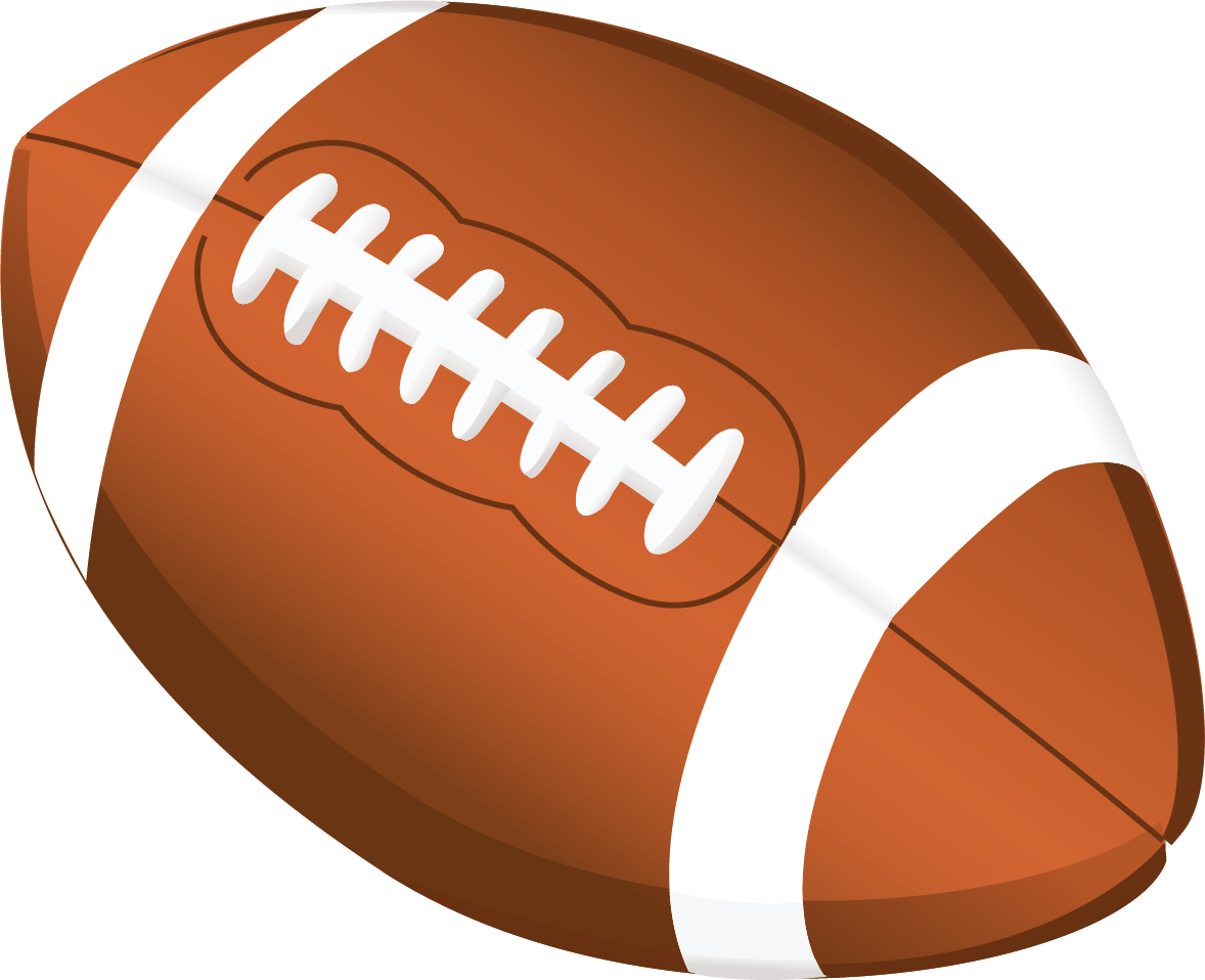 Football Clipart | Clipart Panda - Free Clipart Images