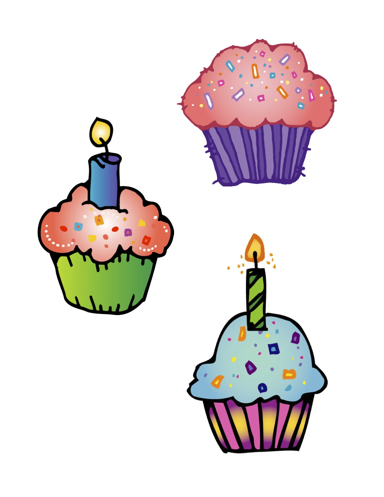 Free Birthday Clip Art Adults