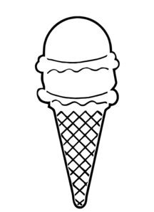 Ice Cream Clipart With Transparent Background | Clipart ...