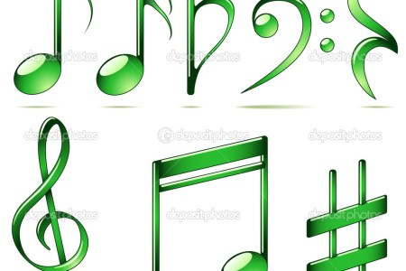 How To Make Music Note Symbol On Facebook Images