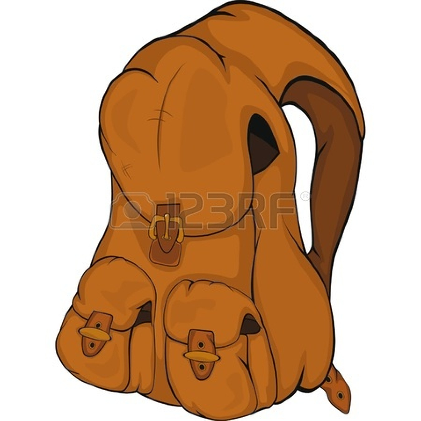 Animated Backpack. Aoibox Funny 3D Cartoon Backpack ...
