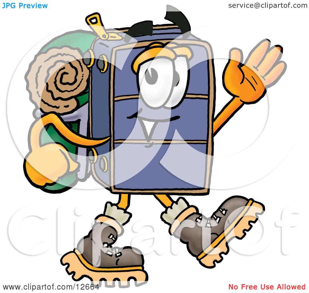 Clipart Picture of a Suitcase | Clipart Panda - Free ...